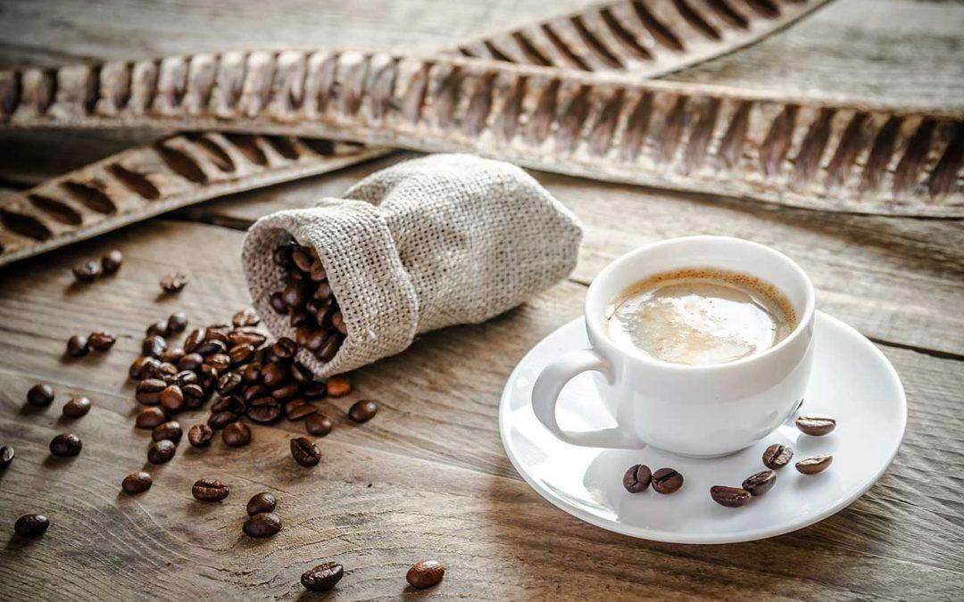 5 Benefícios ao Tomar Café