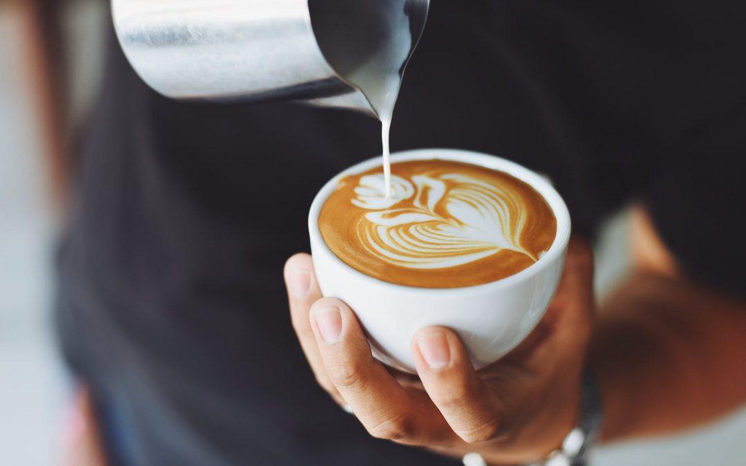 3 Receitas de Café para o Frio